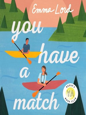 cover image of You Have a Match