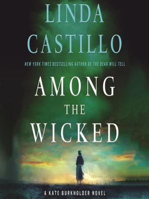 cover image of Among the Wicked
