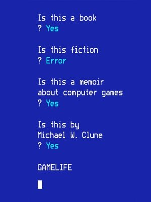 cover image of Gamelife