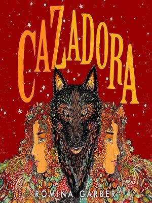cover image of Cazadora