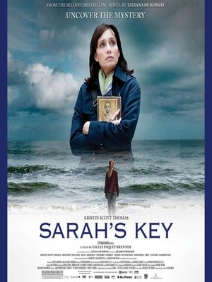 cover image of Sarah's Key