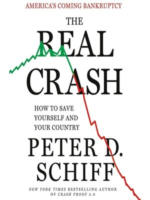 cover image of The Real Crash