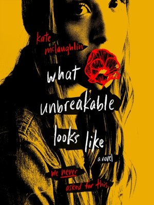 cover image of What Unbreakable Looks Like