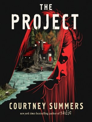 cover image of The Project