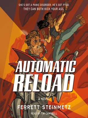 cover image of Automatic Reload