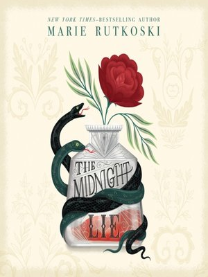 cover image of The Midnight Lie