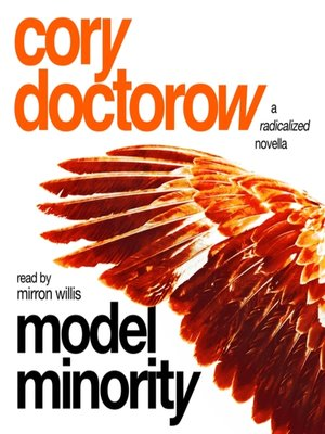 cover image of Model Minority
