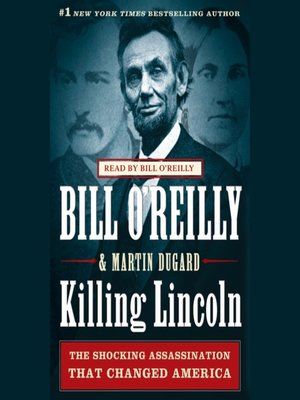 cover image of Killing Lincoln