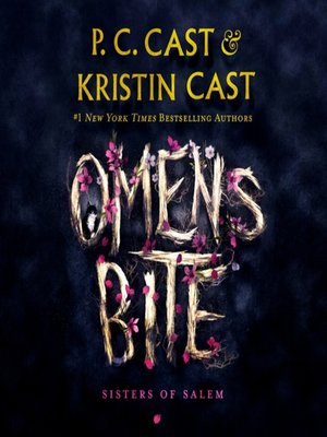 cover image of Omens Bite--Sisters of Salem