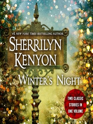 cover image of Winter's Night