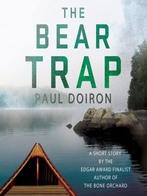 cover image of The Bear Trap