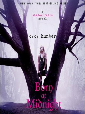 cover image of Born at Midnight