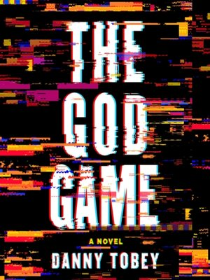 cover image of The God Game