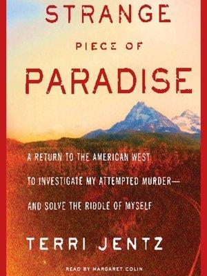 cover image of Strange Piece of Paradise