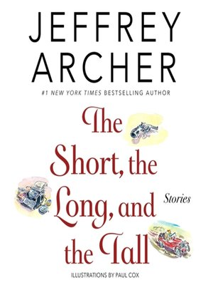 cover image of The Short, the Long and the Tall