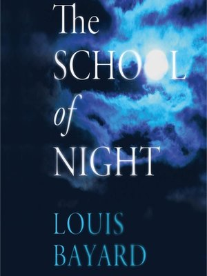 cover image of The School of Night