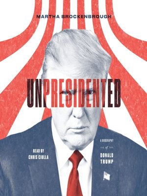 cover image of Unpresidented