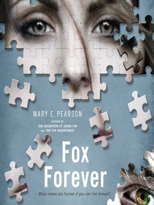 cover image of Fox Forever