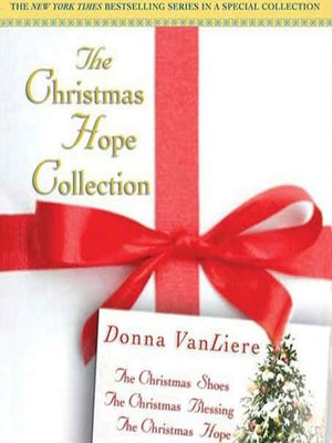 cover image of The Christmas Hope Collection