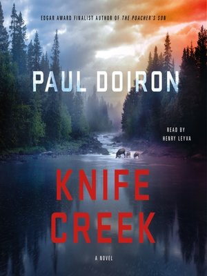cover image of Knife Creek