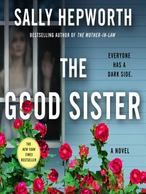cover image of The Good Sister