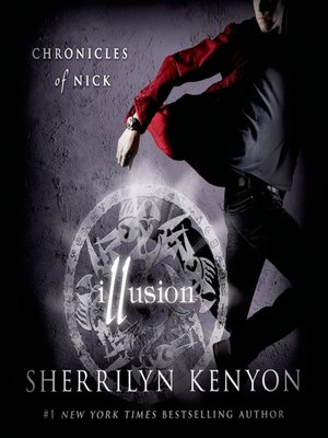 cover image of Illusion