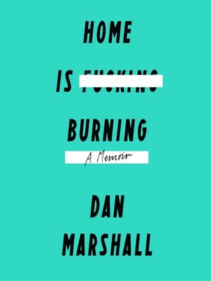 cover image of Home Is Burning