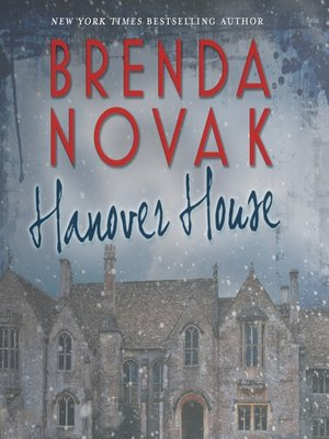 cover image of Hanover House