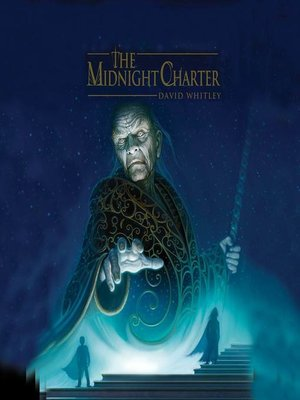 cover image of The Midnight Charter