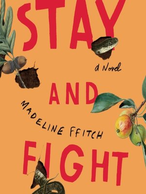 cover image of Stay and Fight