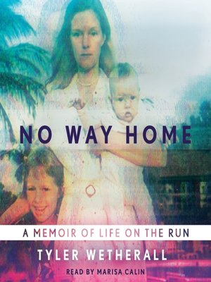 cover image of No Way Home