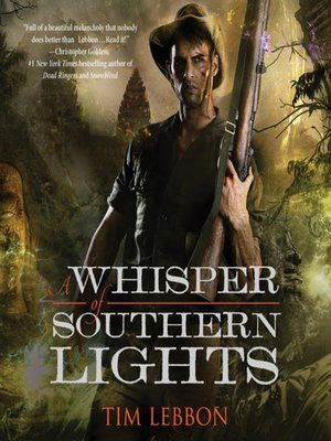 cover image of A Whisper of Southern Lights