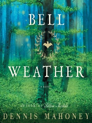 cover image of Bell Weather