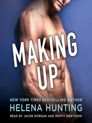 cover image of Making Up