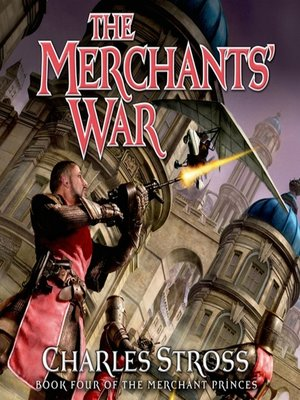 cover image of The Merchants' War