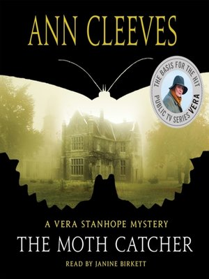 are ann cleeves vera books available in ebooks