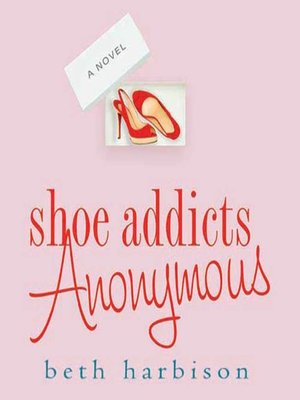 cover image of Shoe Addicts Anonymous
