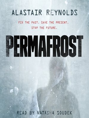 cover image of Permafrost