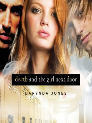 cover image of Death and the Girl Next Door