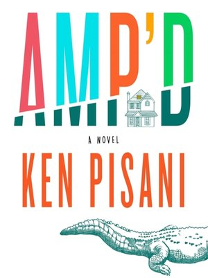 cover image of Amp'd