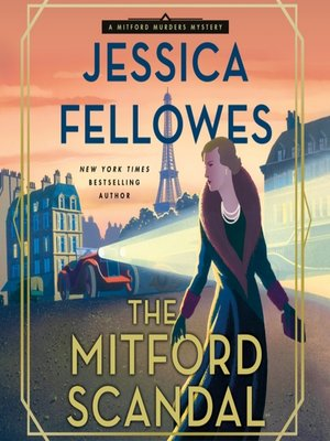 cover image of The Mitford Scandal--A Mitford Murders Mystery