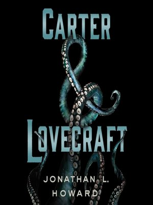 cover image of Carter & Lovecraft