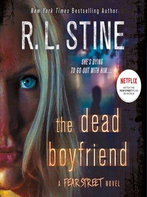 cover image of The Dead Boyfriend
