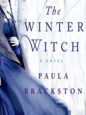 cover image of The Winter Witch
