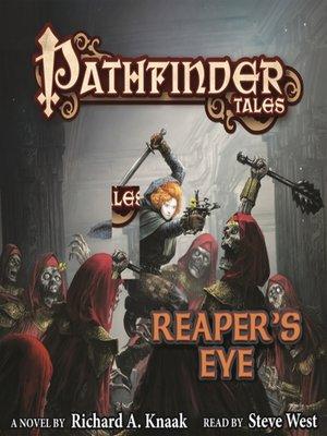cover image of Reaper's Eye