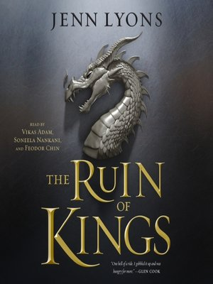 cover image of The Ruin of Kings