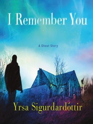 cover image of I Remember You