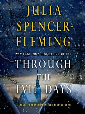 cover image of Through the Evil Days