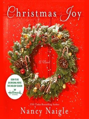 cover image of Christmas Joy
