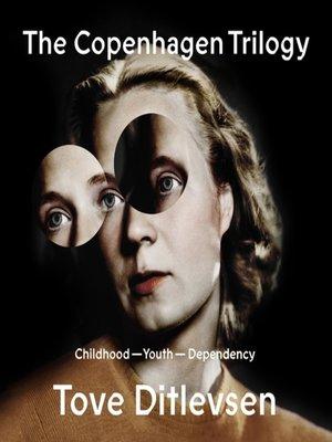 cover image of The Copenhagen Trilogy